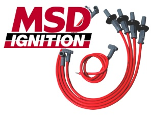 MSD-Ignition Wire for Pertronix Distributor