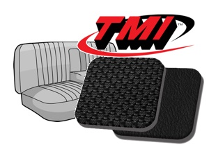 Seat Cover Basketweave black