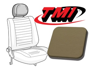 Headrest Covers Beetle '77- beige