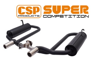 Muffler Super Competition