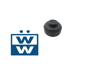 Wash Button Diaphragm