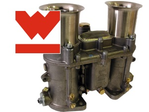 WEBER IDA Carburetors
