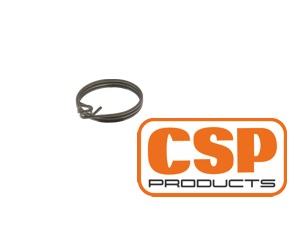 Return Spring for CSP-Bellcrank Linkages