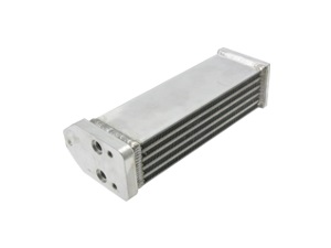 Oil Cooler Aluminum
