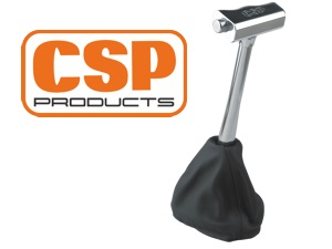 Shifter CSP T-handle straight