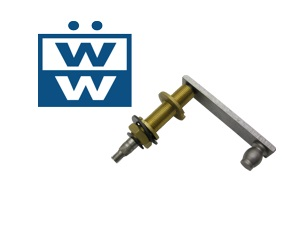 Wiper Shafts