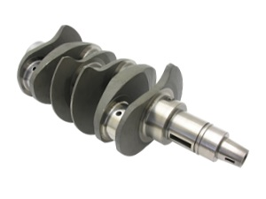 Crankshaft Type-4 Chrome-Moly