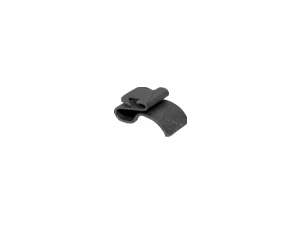 Felt Channel Support Rail Clip