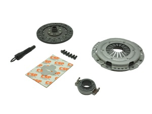 Clutch Kit 180mm '71-