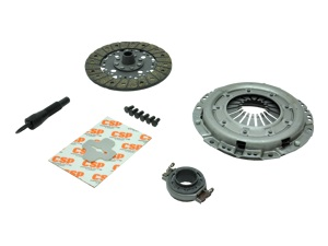 Clutch Kit 200mm '71-