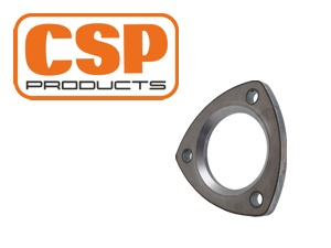 Flange for SuperComp Exhaust