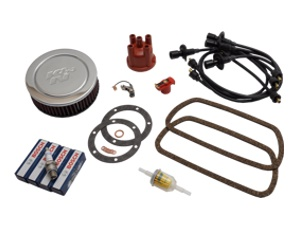 Tune Up Kit Beetle/Bus '69-'72 K&N
