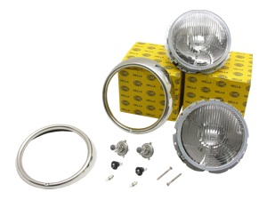 Headlight Kit H4