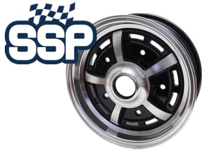 Wheel SSP Sprint Star