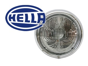 Headlight Lamp complete Bilux