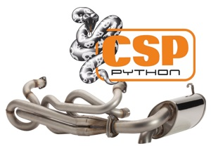 CSP Python Type-1 for Karmann Ghia