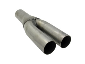 Exhaust / Heating Universal Exhaust Parts,Y-Pipes,Stainless
