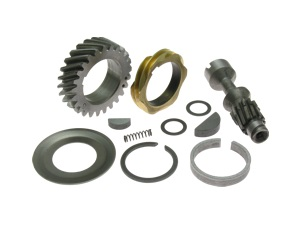 Crankshaft gear kit