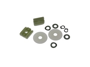 Installation kit window winder front