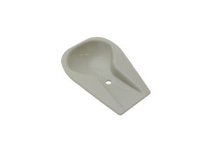 Finger Plate for Handle