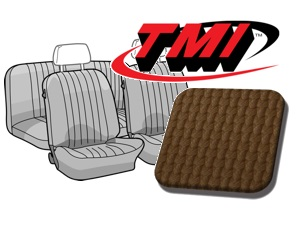 Seat Covers Karmann Ghia '69-'71 tan