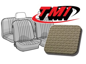 Seat Covers Karmann Ghia '69-'71 beige