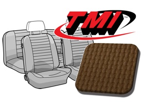 Seat Covers Karmann Ghia '72-'74 tan