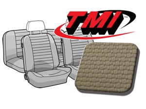 Seat Covers Karmann Ghia '72-'74 beige