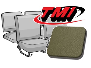 Seat Covers grey