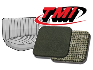 Seat Covers front Bench '50-'62