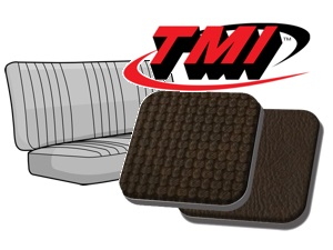 Rear Bench Cover