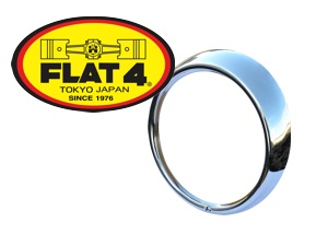 Headlamp Ring '68-
