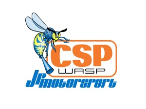 Sticker CSP/JPM WASP