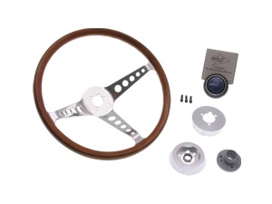 Speedwell Steering Wheel Set