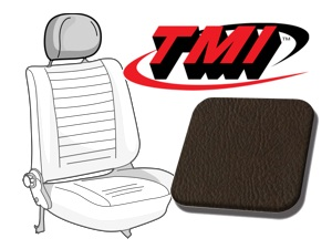 Headrest Covers Beetle '77- brown