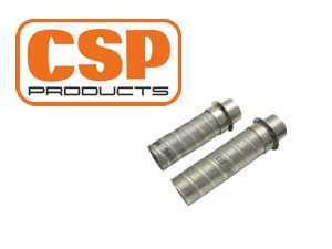 Heater Hose Fitting CSP