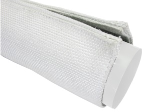 Heater Tube Insulating Cover