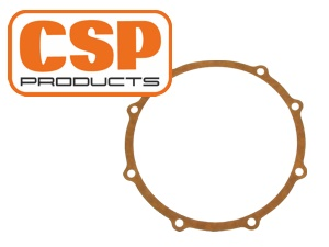 Sidecover Gasket