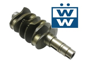 Crankshaft Type-1 69.5mm stroke