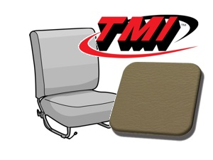 Front Seat Covers beige