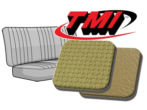 CrewCab Rear Bench Cover