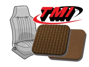 Seat Covers Basketweave tan