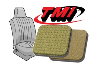 Seat Covers Basketweave saddle