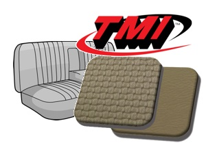 Seat Cover Basketweave beige