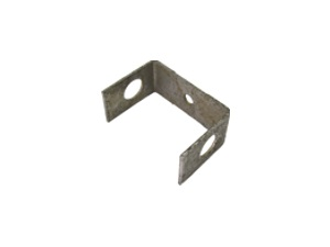 Lock Plate Steering Box Flange