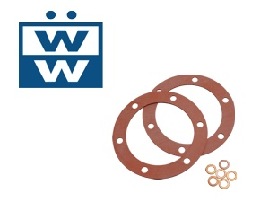 Gasket Set,Oil Strainer Silicone
