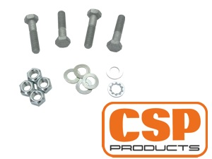 Mounting Kit Steering Coupler