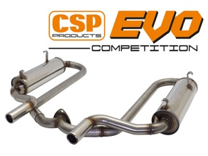 Muffler Evolution Competition
