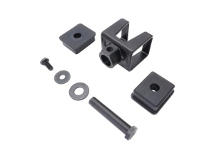 Shift Rod Coupler High Performance