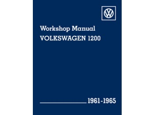 Book 'Bentley Workshop Manual'